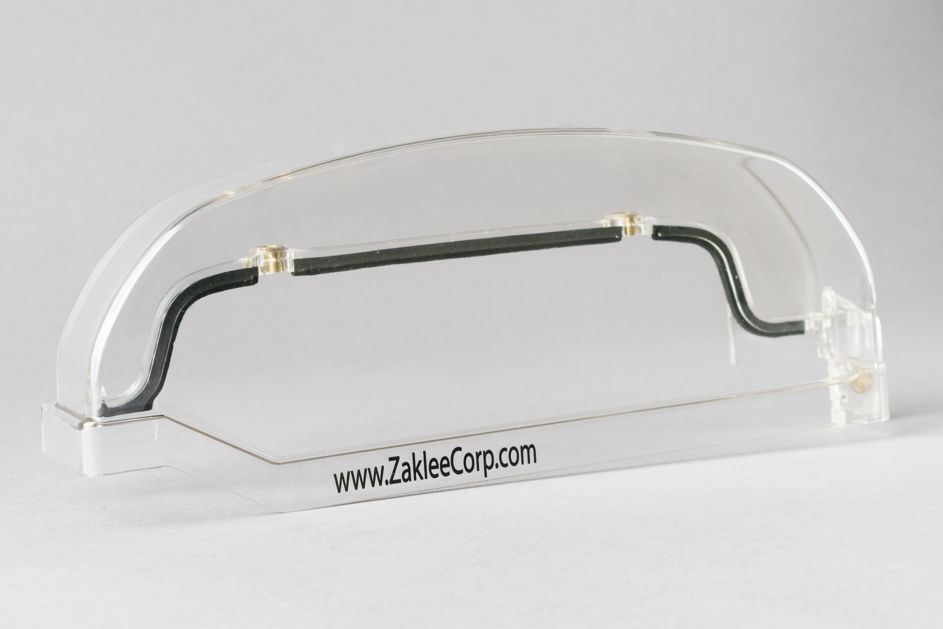 Mitsubishi Lancer Evo 1 2 3 Timing Belt Cover Adjustable Cam Dsm 4g63 Clear Gear