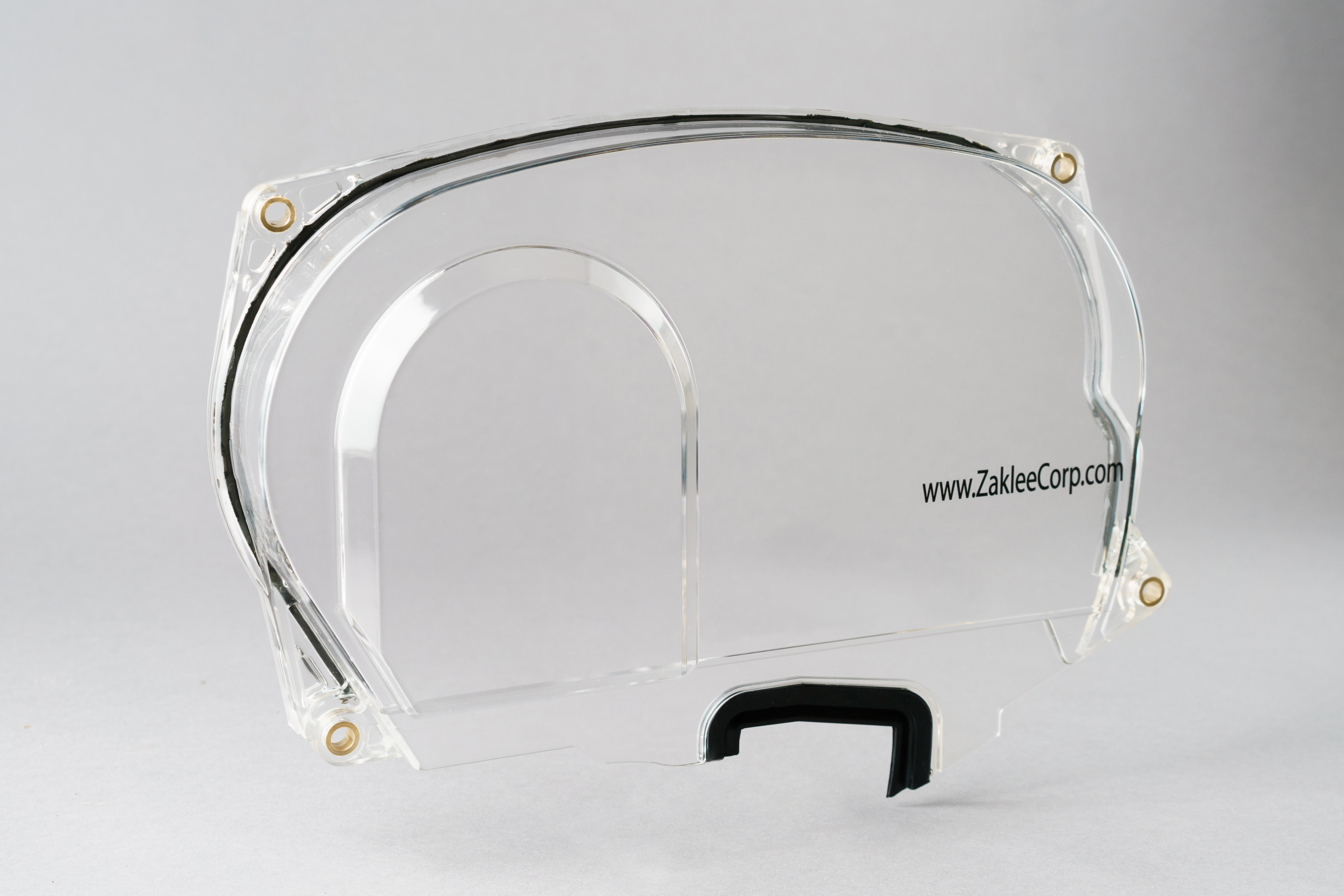 Clear Cam Gear Covers